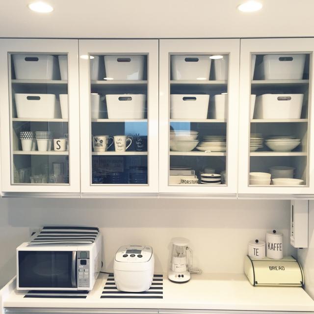 IKEAのVARIERAシリーズで、快適になる収納づくり | RoomClip mag | 暮らしとインテリアのwebマガジン