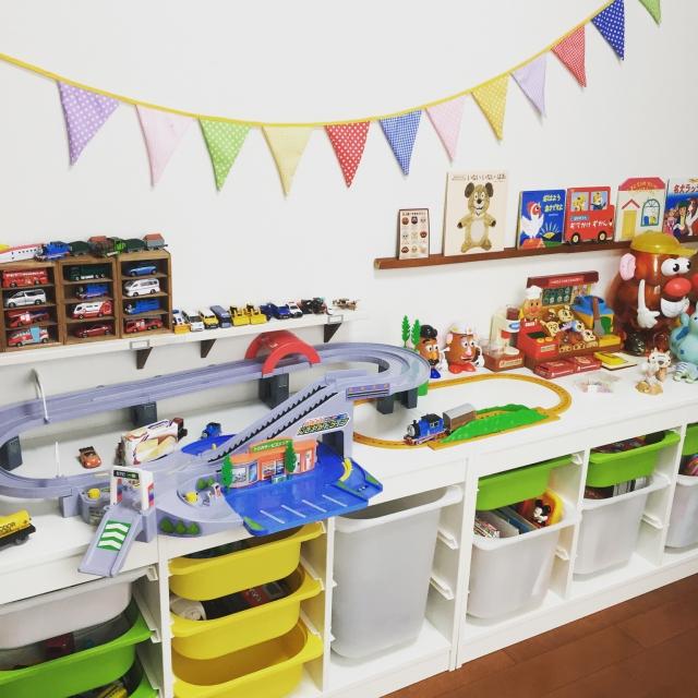 これですっきり!子どもでもきれいが続く部屋10のコツ | RoomClip mag | 暮らしとインテリアのwebマガジン