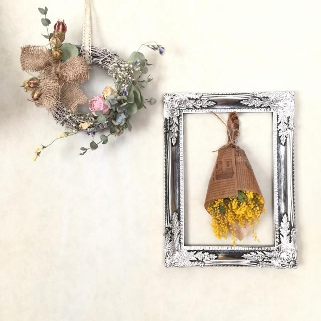 もう失敗しない!お花で華やかな空間を作る10のアイデア | RoomClip mag | 暮らしとインテリアのwebマガジン