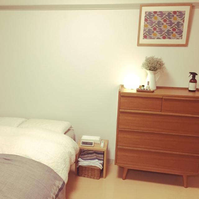 RoomClipユーザーから学ぶ、家事がしやすいミニマルな部屋 | RoomClip mag | 暮らしとインテリアのwebマガジン