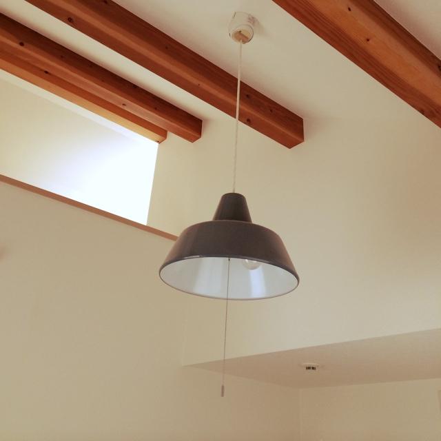 shimaさんの寝室照明