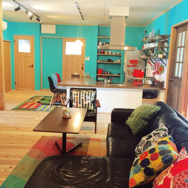 いつまでも過ごしたい!居心地のいい家の共通点♪ | RoomClip mag | 暮らしとインテリアのwebマガジン