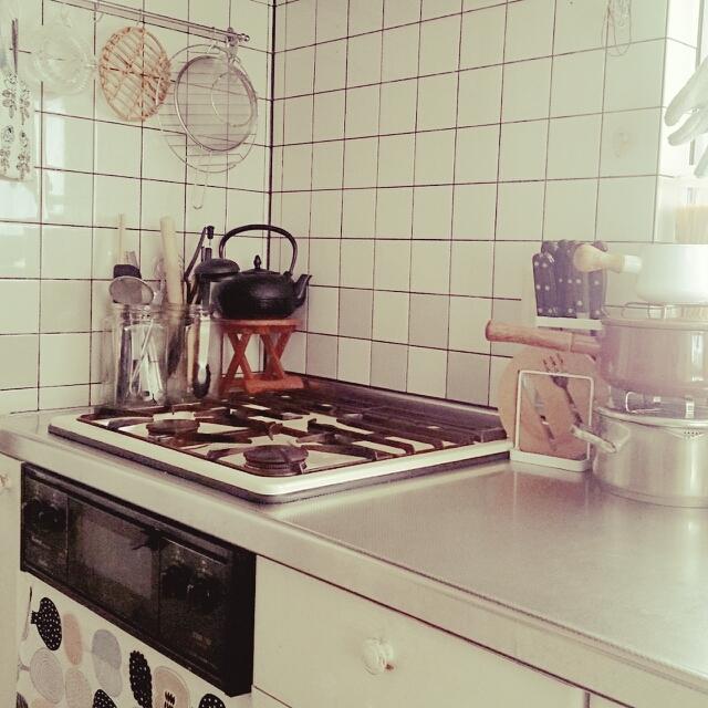suzuranさんのキッチン