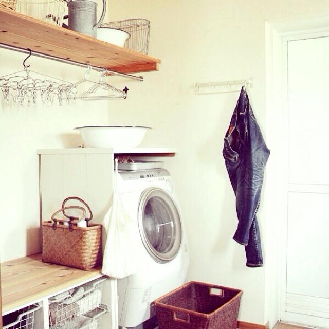 家事をラクにするアイデア10選 | RoomClip mag | 暮らしとインテリアのwebマガジン