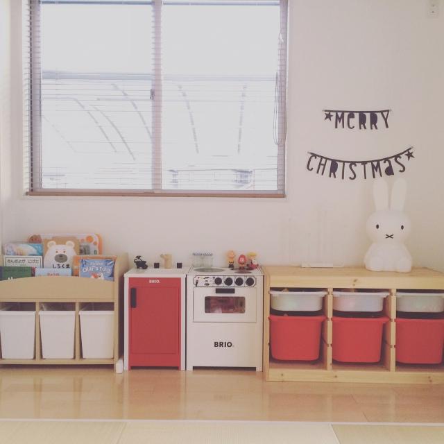 ミッフィーグッズを取り入れて大人可愛いインテリアに♡ | RoomClip mag | 暮らしとインテリアのwebマガジン
