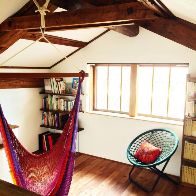 読書空間をもっと快適にする♡10のアイデア | RoomClip mag | 暮らしとインテリアのwebマガジン