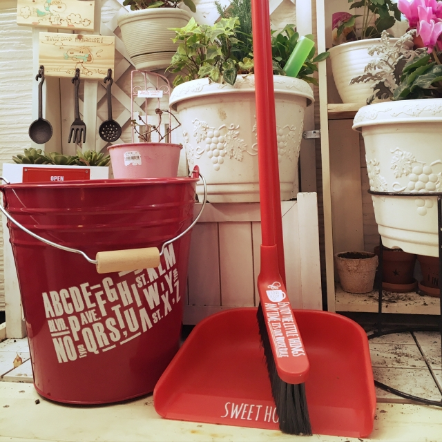 いつものお掃除がちょっと楽しくなる!リメイク術をご紹介 | RoomClip mag | 暮らしとインテリアのwebマガジン