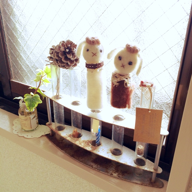 kurumi-kayoさんの雑貨