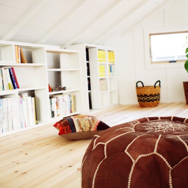 12のコツで「家族がくつろげる家」をつくろう! | RoomClip mag | 暮らしとインテリアのwebマガジン