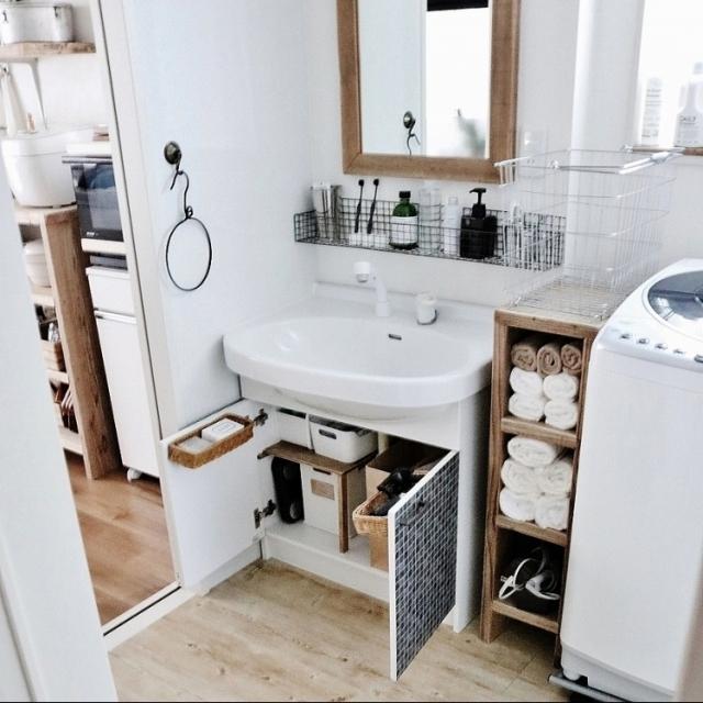 住みやすい家はここが違う!お手本を真似して実践しよう | RoomClip mag | 暮らしとインテリアのwebマガジン
