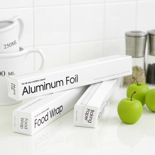 キッチンの必需品、ラップの収納方法10選 | RoomClip mag | 暮らしとインテリアのwebマガジン