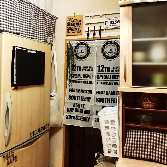 セリアの手ぬぐいをインテリアに!常識を変える活用法 | RoomClip mag