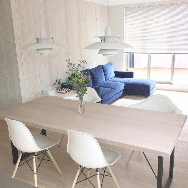 清潔感のある家は、ここが違う!マネしたい10のヒント。 | RoomClip mag | 暮らしとインテリアのwebマガジン