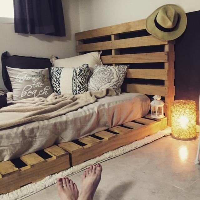 可愛いフォルムが人気!IKEAのランタン(ROTERA) | RoomClip mag | 暮らしとインテリアのwebマガジン