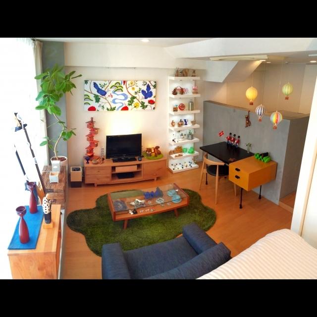 ハイセンスなお部屋♡デザイナーズ賃貸の魅力 | RoomClip mag | 暮らしとインテリアのwebマガジン