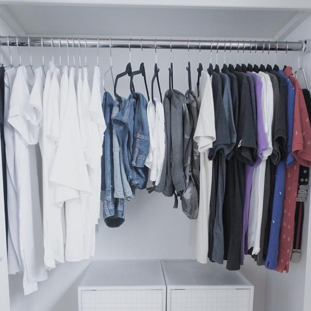 断捨離に本気で取り組む前に、おさえておきたいポイント | RoomClip mag | 暮らしとインテリアのwebマガジン