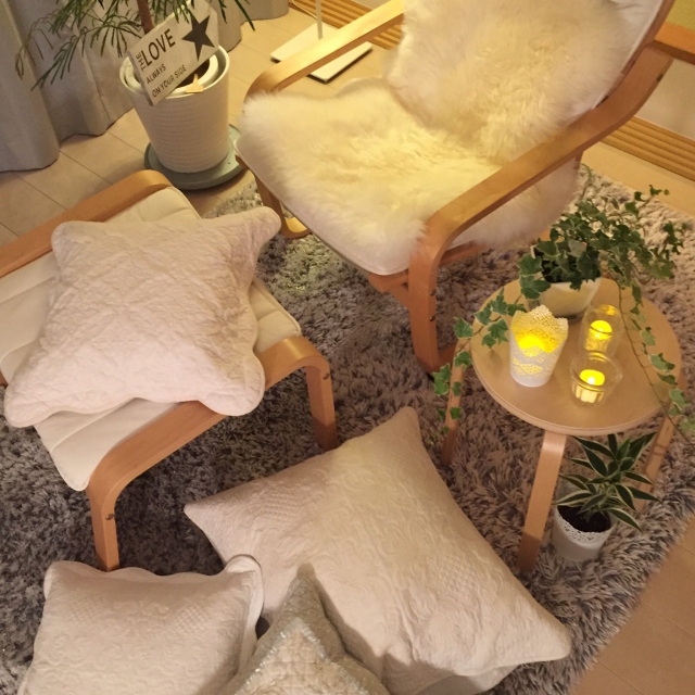 贅沢な自分時間を手に入れるスペース作り10のコツ   RoomClip mag   暮らしとインテリアのwebマガジン