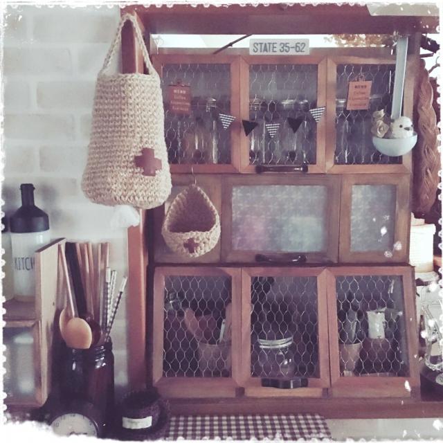 ストレスなしのゴミ袋スッキリ収納アイディア | RoomClip mag | 暮らしとインテリアのwebマガジン