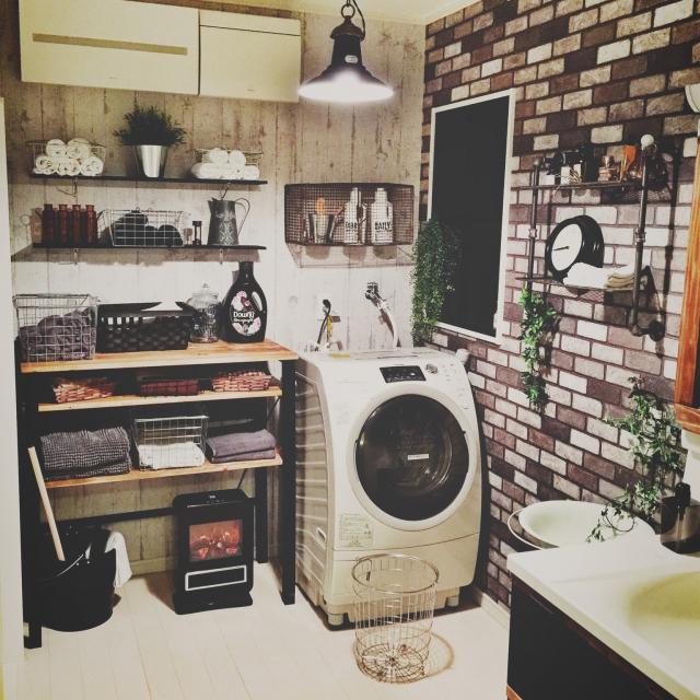 バスルーム男前化計画!お風呂周りをカッコよく演出する術 | RoomClip mag