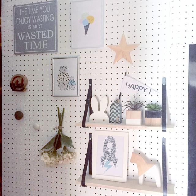 玄関の限られたスペースをお気に入りの空間にする12の技 | RoomClip mag | 暮らしとインテリアのwebマガジン