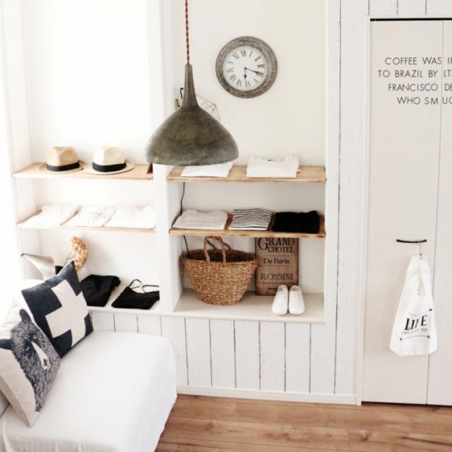 暮らしにワクワクを♡お部屋でショップ風インテリアを実現 | RoomClip mag | 暮らしとインテリアのwebマガジン