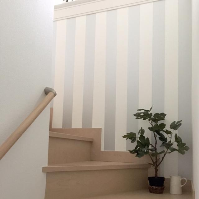 マステで簡単!壁デコをもっと気軽に楽しむアイデア10選 | RoomClip mag | 暮らしとインテリアのwebマガジン