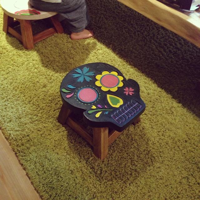 yukoさんの椅子