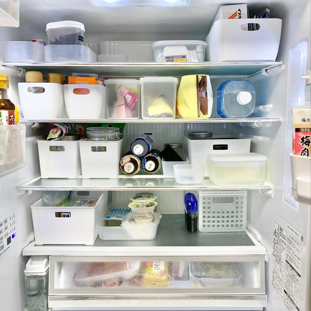 年末に向けて、冷蔵庫・キッチンまわりをすっきり&清潔に♡心地よい空間に変身させよう!