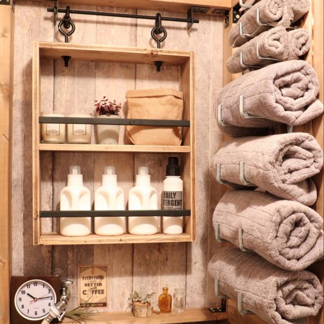 すっきりシンプル&飾ってOK! 人気の洗剤ボトル9選 | RoomClip mag | 暮らしとインテリアのwebマガジン