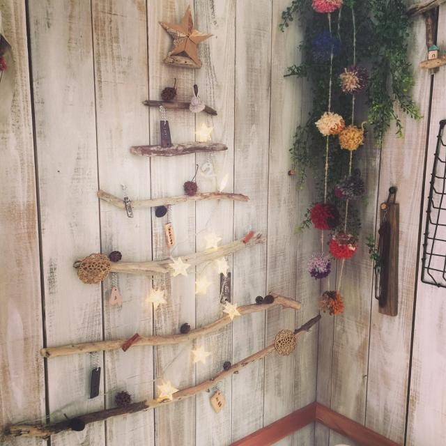 特別なクリスマス♡自分で作る「世界で一つのアイテム」で楽しみましょ♪
