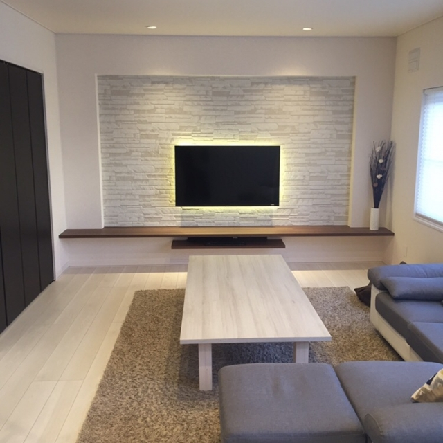 極上のリラックス空間に♡間接照明テクニック | RoomClip mag | 暮らしとインテリアのwebマガジン