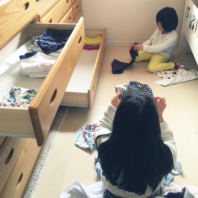 物を減らす習慣と増やしにくい環境づくり | RoomClip mag | 暮らしとインテリアのwebマガジン