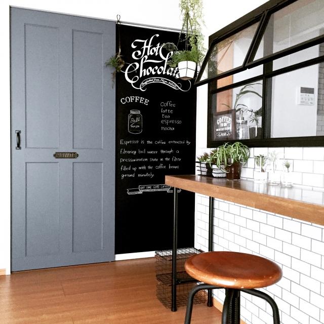 大人可愛い♡ブルーグレーを取り入れたお部屋 | RoomClip mag | 暮らしとインテリアのwebマガジン