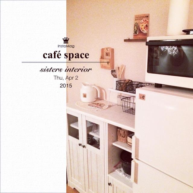 MIYUさんのキッチン