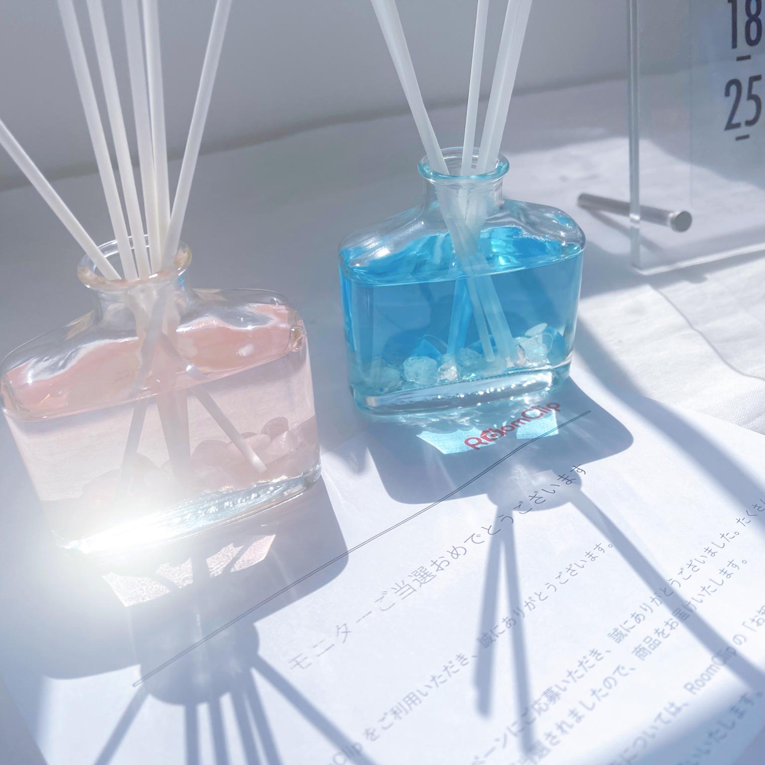 sawaday香るstick/スティック芳香剤/香りのある暮らし/Sawaday/ルームフレグランス...などのインテリア実例 - 2021-04-22 11:28:36