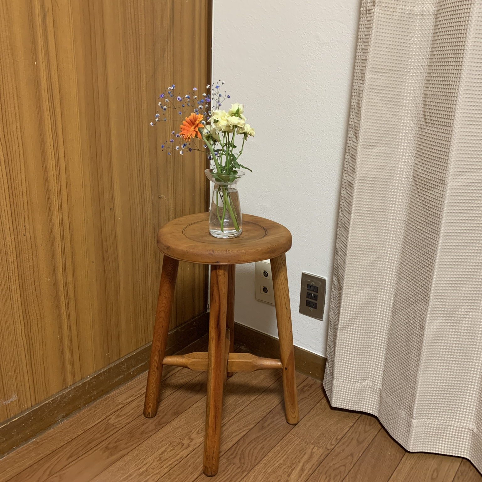 ミニマリスト/団地暮らし/社宅暮らし/北欧/お花...などのインテリア実例 - 2021-04-22 22:09:28