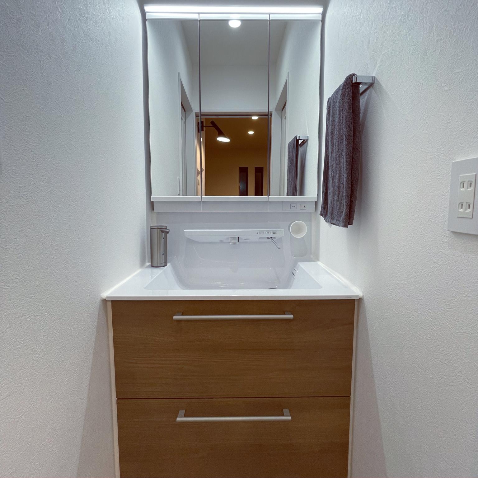 夏のスペシャルクーポン/RoomClipショッピング/ソープディスペンサー/シンプルヒューマン/バス/トイレのインテリア実例 - 2021-09-28 13:24:50