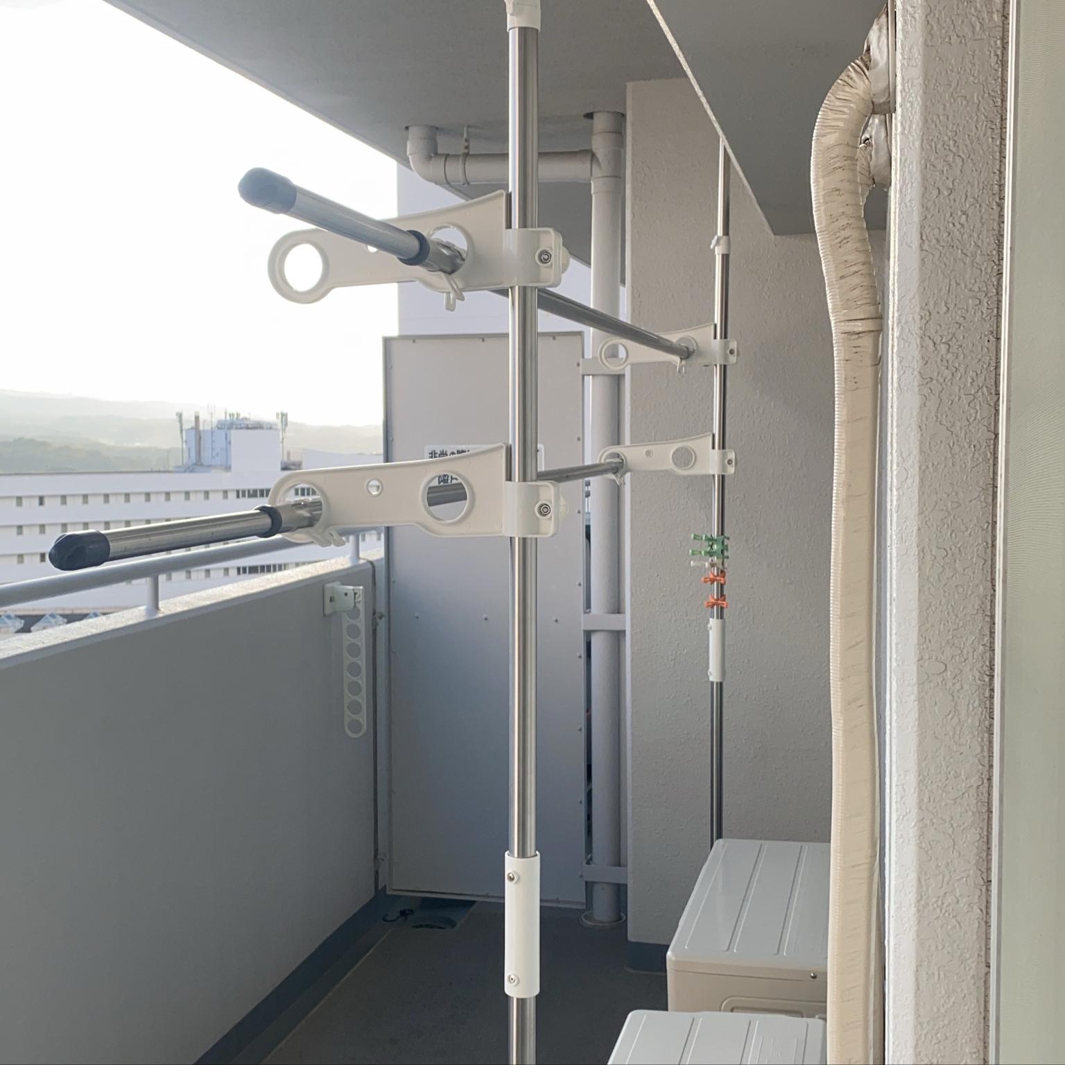 壁/天井のインテリア実例 - 2021-09-21 03:37:42