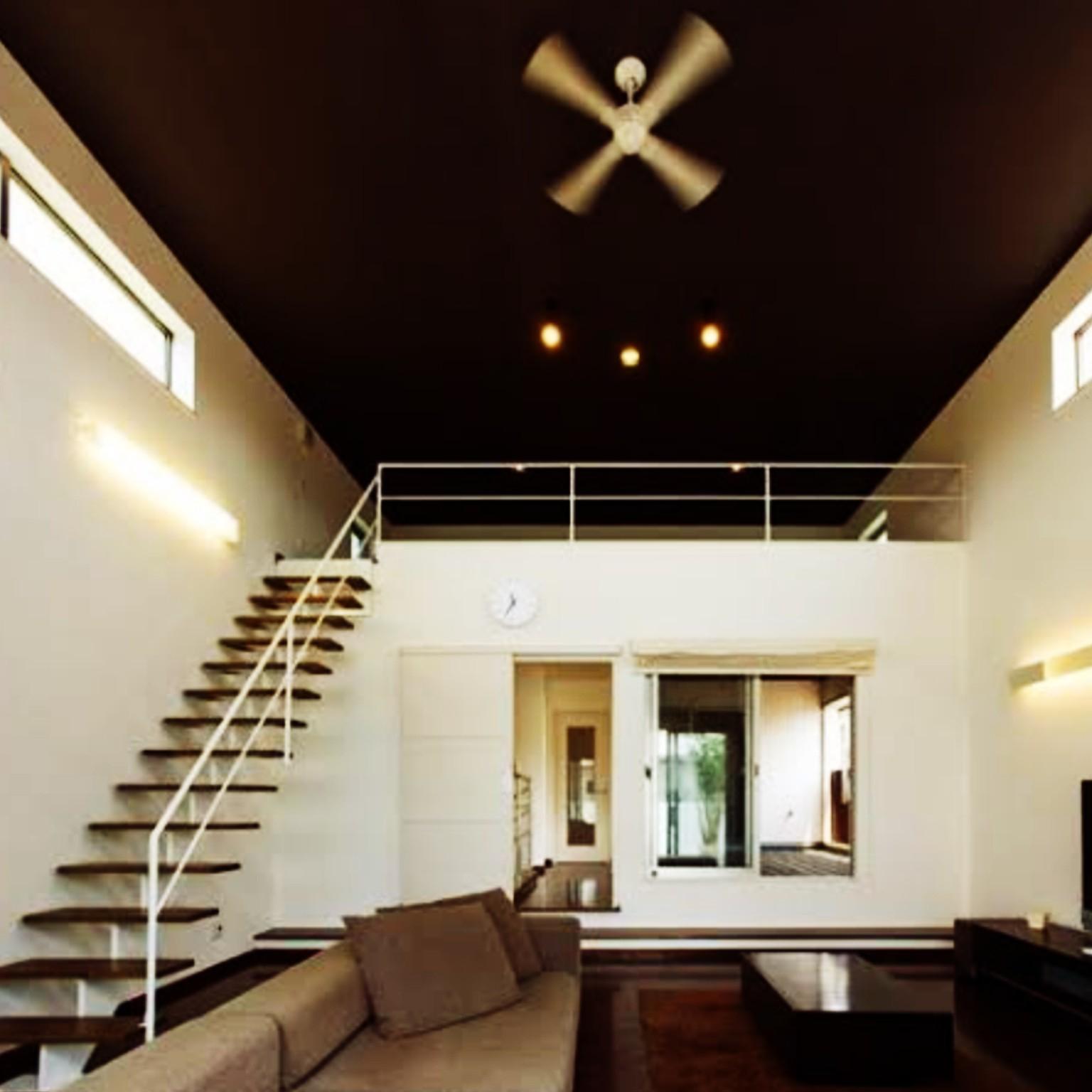 壁/天井のインテリア実例 - 2021-04-21 22:33:24