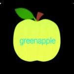 greenappleさん