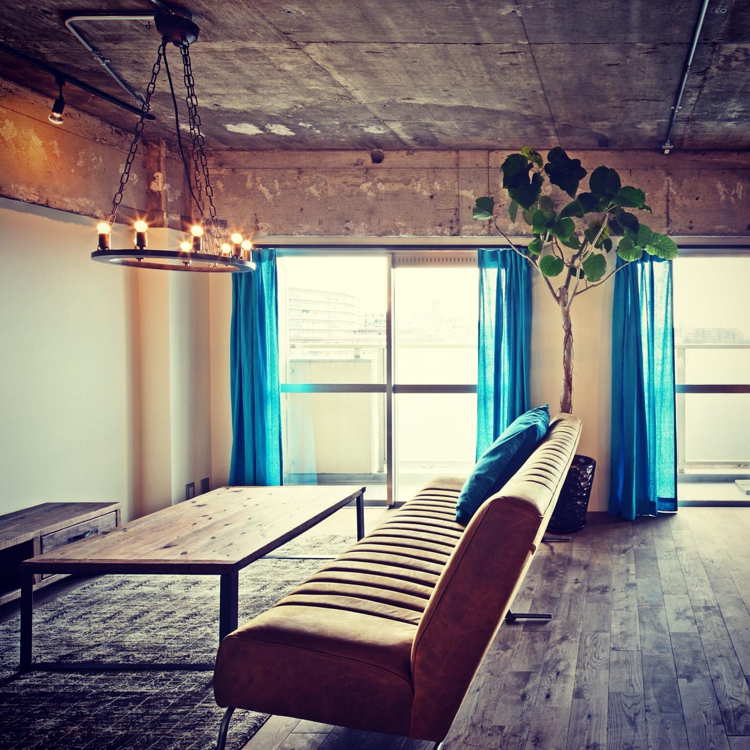 RoomClipユーザーから学ぶカーテン選びのコツ