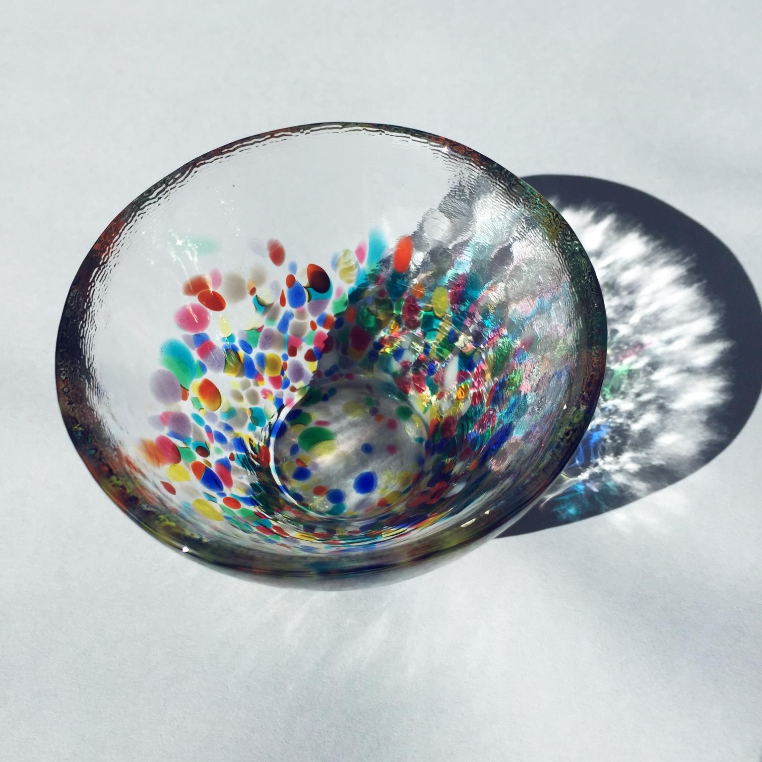 夏に恋しい清涼感♪テーブルに涼を運ぶグラス&ガラス食器