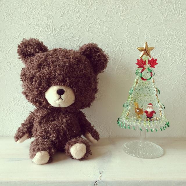 nuiさんのクリスマス