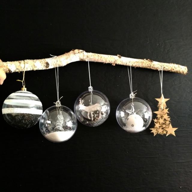 プチプラだから思いきり楽しめる!100均で彩るクリスマス