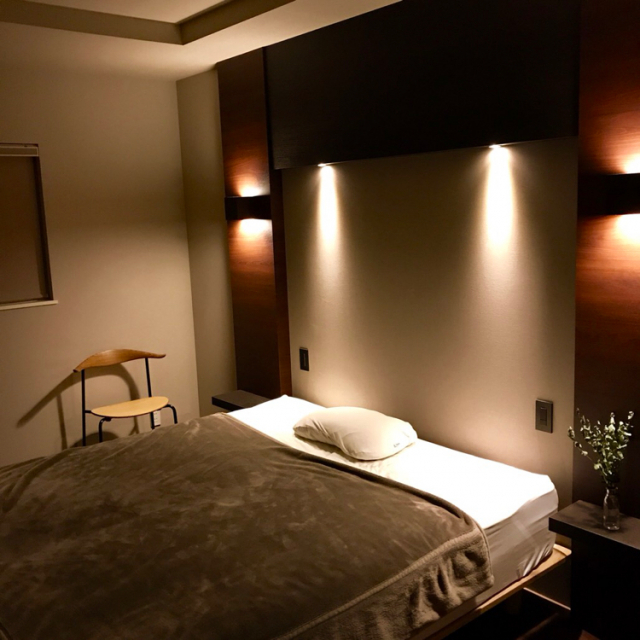 くつろぎの空間☆無印良品でホテルライクなお部屋を作る