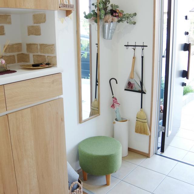 家のイメージは玄関で決まる☆センス良い玄関にする方法