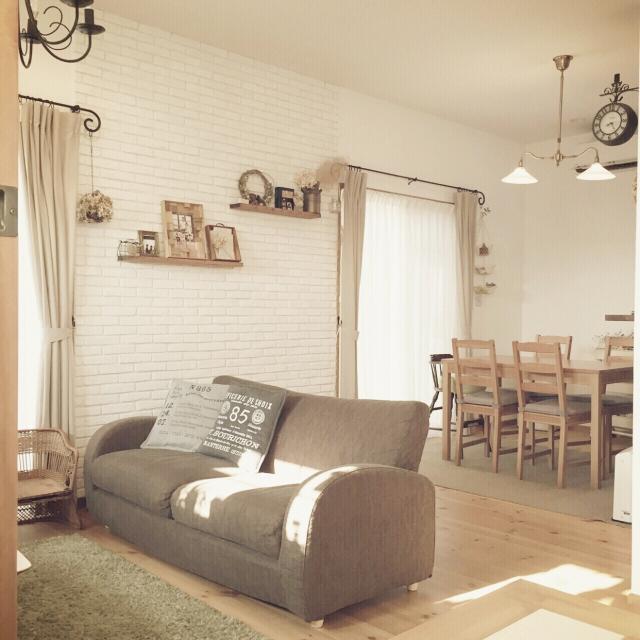 モモナチュラル(MOMO natural)の長く愛される家具たち