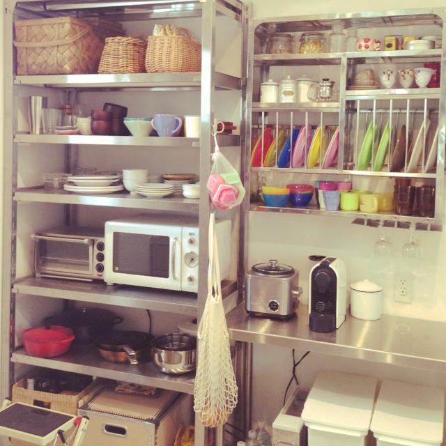 tutunさんのキッチン