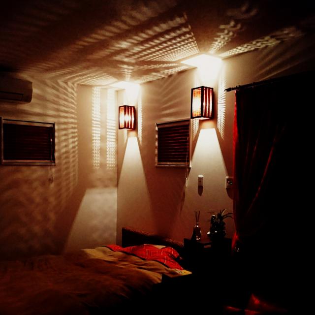 快適な眠りをサポートする♪寝室の演出アイデア3パターン