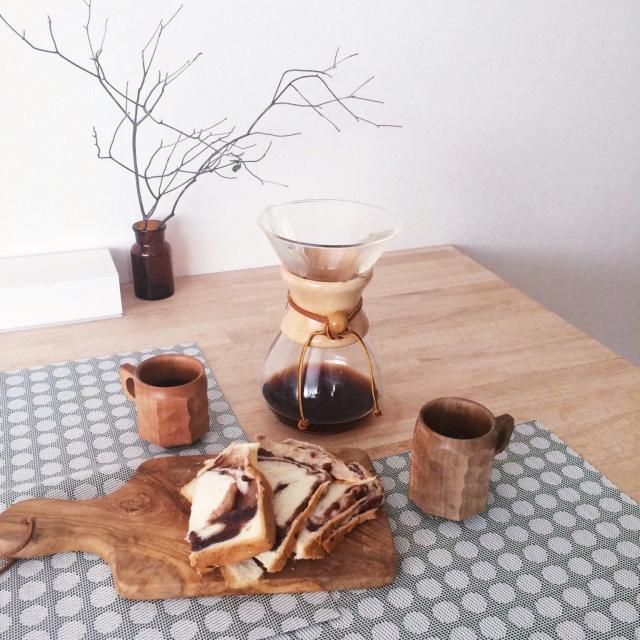 家カフェで至福のひととき…♡コーヒーのある暮らし